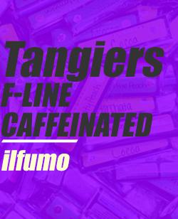 tangiers f line caffeinated krepkaya linejka s kofeinom - Табак для кальяна Tangiers