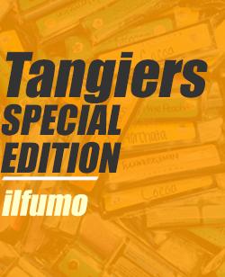Tangiers Special edition очень ограниченные и необычные серии
