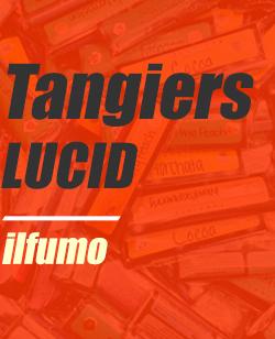 Tangiers Lucid легкий никотина совсем немного