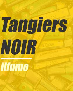 Tangiers Noir – самые классические варианты