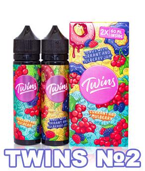 twins 2 1 - Жидкость Twins