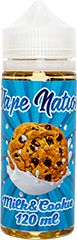 Vape Nation Milk And Cookie
