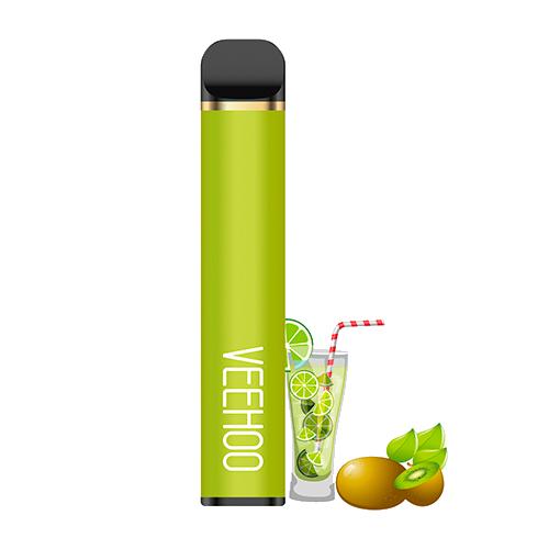 Veeho F900 Lemon Kiwi