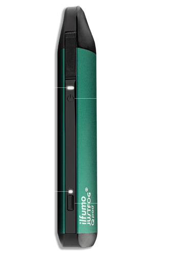 vertically 3 - Justfog Qpod