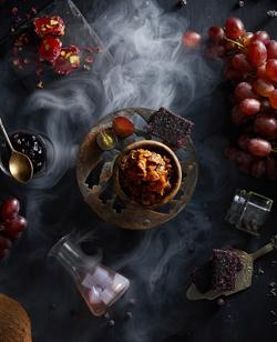 vinogradnoe zhele - Табак для кальяна «Daily Hookah»