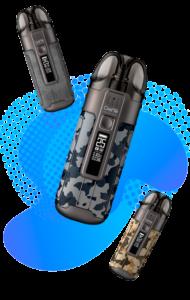 Voopoo Argus Air Pod Kit оптом
