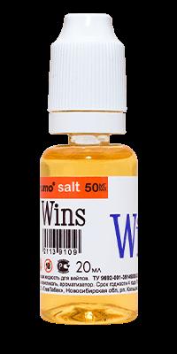 wins - Жидкость ilfumo salt
