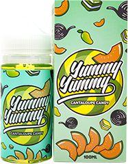 Жидкость Yummy Cantaloupe Candy