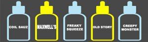 Жидкость для электронных сигарет – что это такое?
