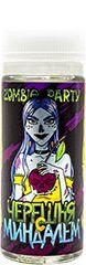 Жидкость Zombie Party Экстракт Трав