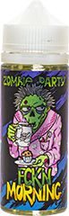 Жидкость Zombie Party Fckn Morning