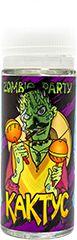 Жидкость Zombie Party Кактус