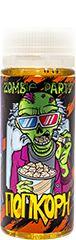 Жидкость Zombie Party Попкорн