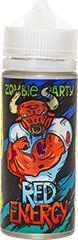 Жидкость Zombie Party Red Energy