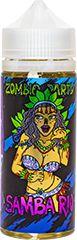 Жидкость Zombie Party Samba Rio