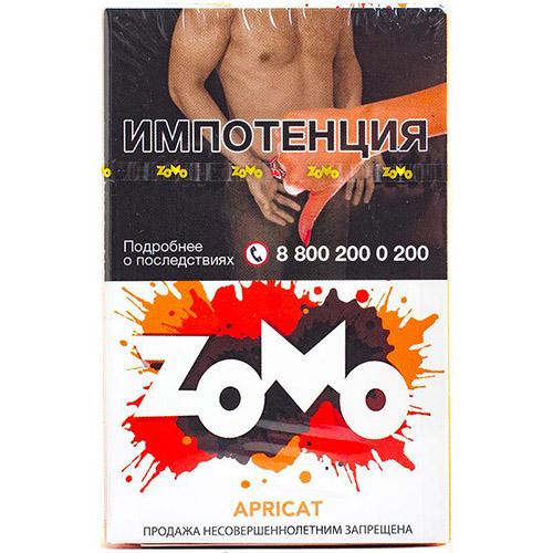 ZOMO Arricat - zomo табак цена оптом
