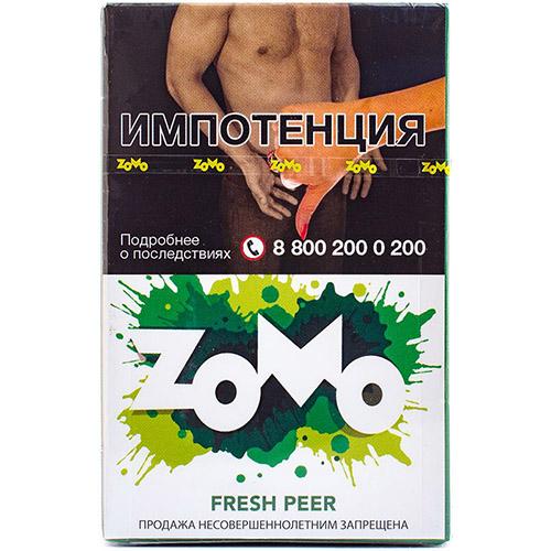 Купить табак оптом - ZOMO Fresh Peer